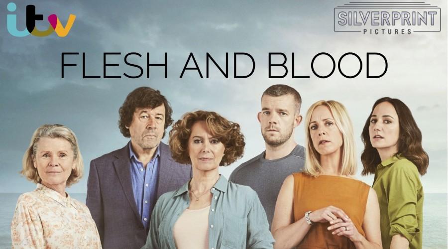 Flesh and Blood (ITV 2020)